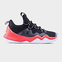 Кроссовки баскетбольные мужские Peak Sport E93021A-BLA 43 Черный, КОД: 1312383