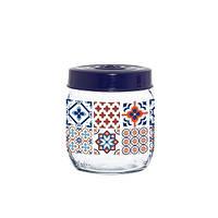 "Банку скло ""Luminarc. Herevin Mosaic"" 425мл №5665/171341-063"