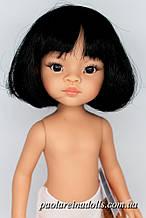 Кукла Паола Рейна Лиу с карэ Paola Reina