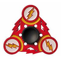 Спиннер Spinner Флеш металл Красный 70 tdx0000107, КОД: 298676