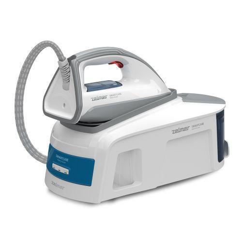 Парогенератор (гладильная паровая система) ZELMER ZIS6450 Smartcare