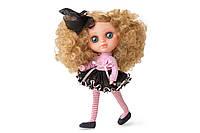 Кукла Berjuan БИГГЕРС 32 см (ARTEY BIRBAUN)