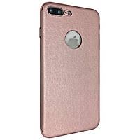 Чехол-накладка DK-Case для Apple iPhone 7   8 Plus Розовое золото 05799-724, КОД: 1694705