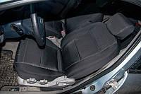 Чохли Hyundai Accent III 2006-2010 Нубук