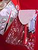 Щетка для двухстороннего мытья стекол  WINDOW CLEANER, фото 6