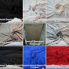 Платье мешок для полных свободное из вискозы от 60 размера, фото 3