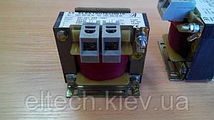 Дроссель сетевой однофазный AS6n 7/5 (0.2 - 0.4кВт)