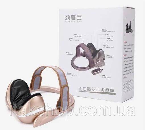 Тренажер для корекції шийного відділу хребта Jingzhuibao Масажер