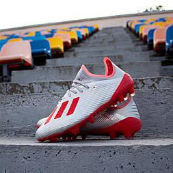 Бутсы Adidas 18.1 44 размер