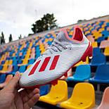 Бутсы Adidas 18.1 44 размер, фото 3