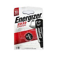 Батарейка CR2032 Energizer Lithium