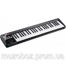 MIDI клавиатура Roland A49BK