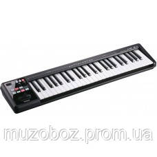 MIDI клавиатура Roland A49BK, фото 2