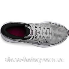 Мужские кроссовки Saucony VERSAFOAM COHESION 13, 20559-5s (Оригинал), фото 3