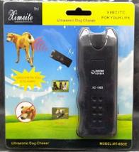 Ультразвуковой отпугиватель собак AD-100 B, фото 3