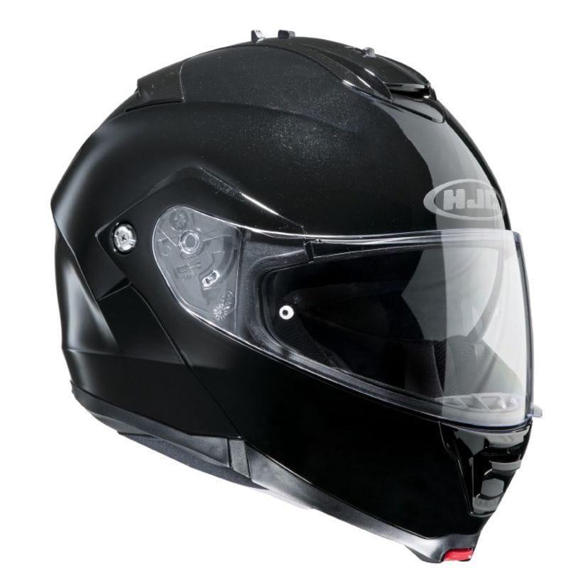 Мотошлем HJC IS-MAX II Black