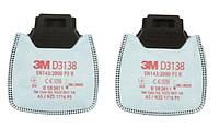 Фильтр 3М D3138 P3 R Secure Click, фото 1