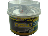 Шпатлёвка универсальная GOLD CAR  FULL 0,5 кг.