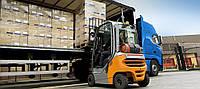 Перевезення збірних вантажів, фото 1