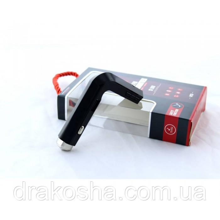 Автомобильный FM трансмиттер модулятор для авто HZ H17 12-24V