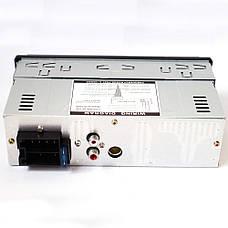 Автомагнитола MP3 2035 BT ISO+BT + ПОДАРОК: Настенный Фонарик с регулятором BL-8772A, фото 3