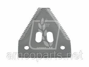 Сегмент коси Schumacher – AGV (Грубонасічений)