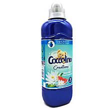 Coccolino Кондиционер для белья Creations Water Lily & Pink Grapefruit 925 мл