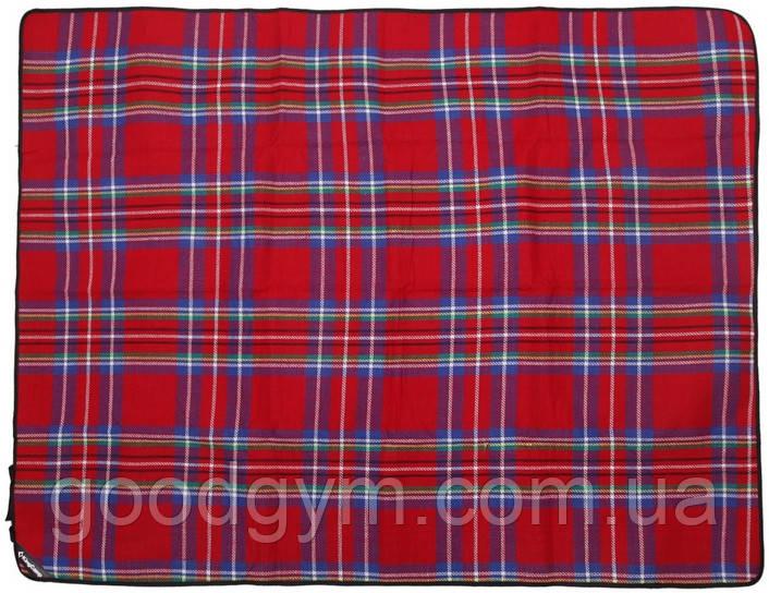 Коврик для пикника KingCamp Picnik Blanket (KG8001)(red)