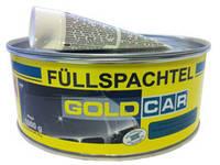 Шпатлёвка универсальная GOLD CAR  FULL 1 кг.