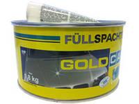 Шпатлёвка универсальная GOLD CAR  FULL 1.8 кг.