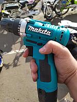 Аккумуляторный шуруповерт MAKITA DF 330D