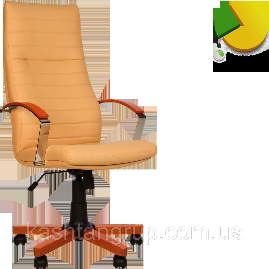 Кресло IRIS wood TILT EX4
