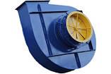 Вентилятор тягодутьевой ДДН-6,3, фото 3
