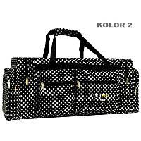 Дорожная сумка RGL Model 23C kolor 2