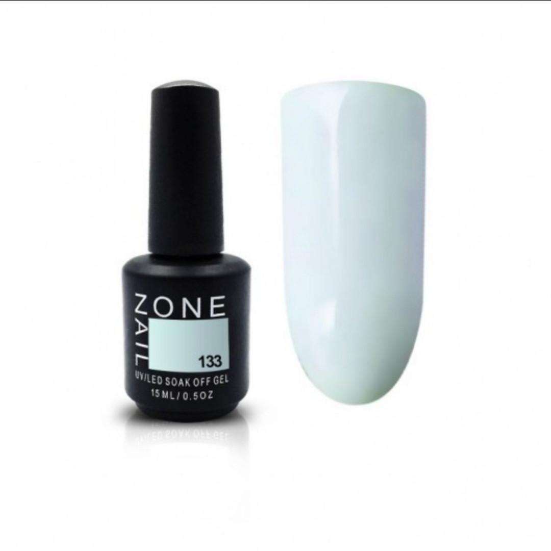 Гель-лак #133 от One Nail, 15 ml