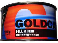 Шпатлёвка универсальная GOLD CAR+ FILL & FEIN 1,8 кг.