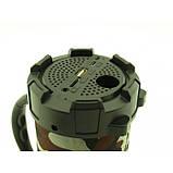 Портативная bluetooth MP3 колонка SPS F18 Камуфляж, фото 4