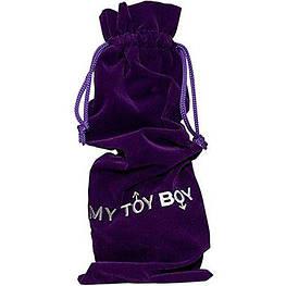 Чехол для хранения интимных игрушек My Toy Boy