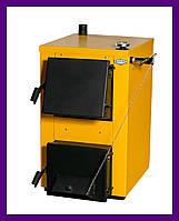 Твердопаливний котел Буран міні 14 кВт