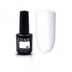 Гель-лак #001 от One Nail, 15 ml