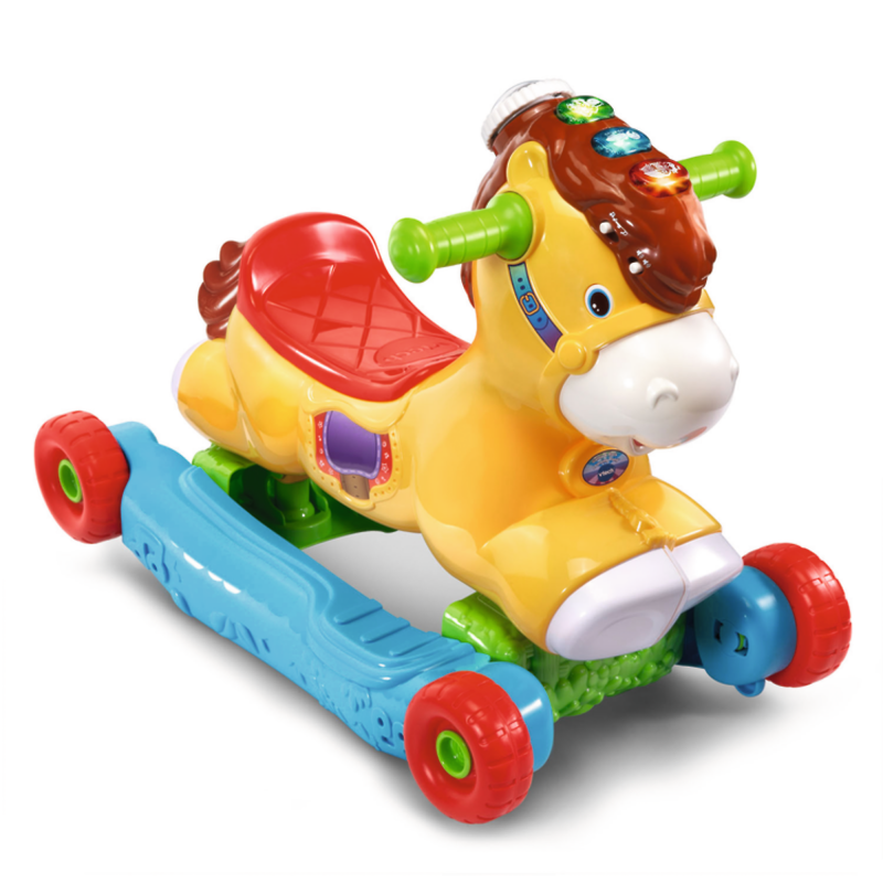 Интерактивная Пони Ride Vtech 61088