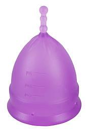 Менструальная чаша Libimed Menstrual Cup Large