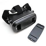 3D очки виртуальной реальности VR SHINECON c пультом, фото 3