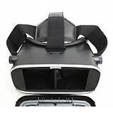 3D очки виртуальной реальности VR SHINECON c пультом, фото 5