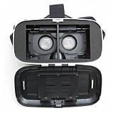 3D очки виртуальной реальности VR SHINECON c пультом, фото 6
