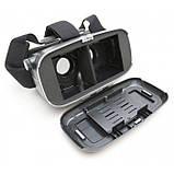 3D очки виртуальной реальности VR SHINECON c пультом, фото 7