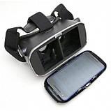 3D очки виртуальной реальности VR SHINECON c пультом, фото 8