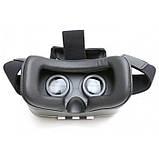 3D очки виртуальной реальности VR SHINECON c пультом, фото 9