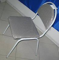 Стул офисный (металлический  каркас), фото 1