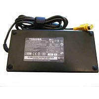 Блок питания к ноутбуку TOSHIBA 180W 19V 9.5A разъем round 4-holes (PA3546E-1AC3)
